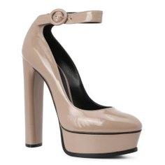 Туфли CASADEI 1F279H140 серо-коричневый