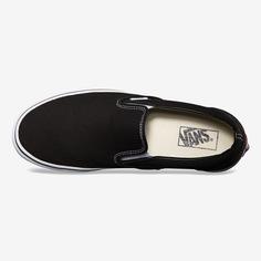 Кеды Slip-On Vans