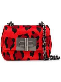 Tom Ford маленькая бархатная сумка