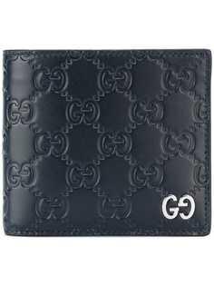 Gucci бумажник GG Signature
