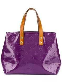Louis Vuitton Vintage сумка-тоут с монограммами
