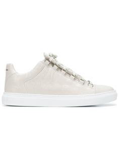 Balenciaga кроссовки на шнуровке