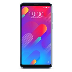 Смартфон MEIZU M8 64Gb, M813H, синий