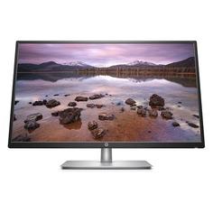 """Монитор HP 32s Display 31.5"""", черный и серебристый [2ud96aa]"""