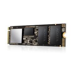 SSD накопитель A-DATA XPG SX8200 Pro ASX8200PNP-256GT-C 256Гб, M.2 2280, PCI-E x4, NVMe
