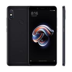 Смартфон XIAOMI Redmi Note 5 64Gb, черный