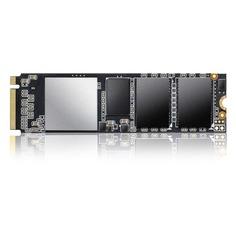 SSD накопитель A-DATA XPG SX6000 Pro ASX6000PNP-512GT-C 512Гб, M.2 2280, PCI-E x2, NVMe