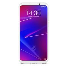 Смартфон MEIZU 16 64Gb, M872H, белый