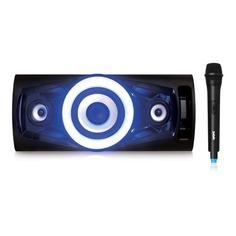 Колонки Bluetooth BBK BTA6000, 1.0, черный