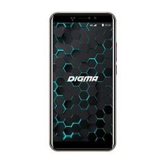 Смартфон DIGMA Linx Pay 4G, золотистый