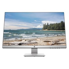 "Монитор HP 27q Display 27"", серебристый [3fv90aa]"