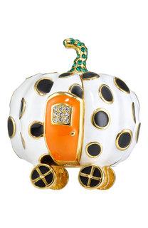 Твердые духи Cinderella Pumpkin Carriage Estée Lauder