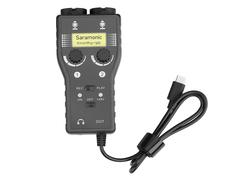 Микрофон Saramonic SmartRig+ UC