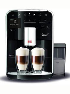 Кофемашина Melitta Caffeo F 850-102