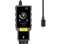 Микрофон Saramonic SmartRig UC