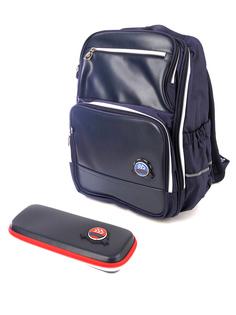 Рюкзак Xiaomi Xiaoyang 2in1 + сумка Blue