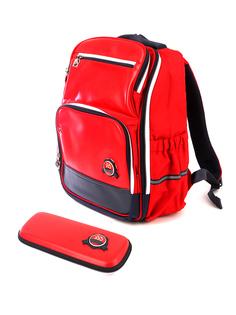 Рюкзак Xiaomi Xiaoyang 2in1 + сумка Red