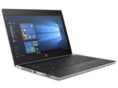 Ноутбук HP ProBook 430 G5 4WV18EA (Intel Core i5-7200U 2.5 GHz/8192Mb/256Gb SSD/Intel HD Graphics/Wi-Fi/Bluetooth/Cam/13.3/1366x768/Windows 10 64-bit)