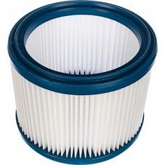 Фильтр складчатый fp 120 pet pro для пылесосов bosch, makita, metabo, nilfisk, stihl filtero 05793