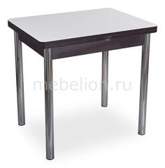 Стол обеденный Чинзано М-2 ВН ст-БЛ 02 Домотека