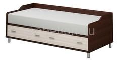 Кровать односпальная Домино КР-5 МЭРДЭС