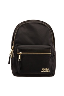 Черный рюкзак Marc Jacobs