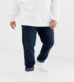 Темно-синие джинсы слим Blend twister - Темно-синий