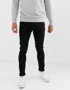 Черные джинсы Nudie Jeans Co - Черный