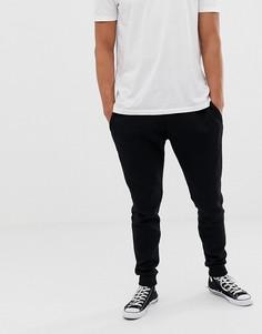 Спортивные штаны Selected Homme - Черный