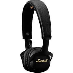 Наушники Marshall Mid ANC Bluetooth black