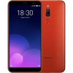 Смартфон Meizu M6T 16GB Red