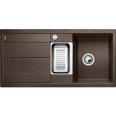 Кухонная мойка Blanco Metra 6 S кофе (515045)