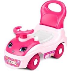 Машина WEINA 2149 каталка ходунок Принцесса (2149)