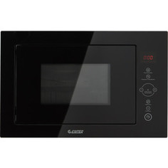 Микроволновая печь EXITEQ EXM-106 black