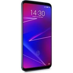 Смартфон Meizu 16 6/64GB Blue
