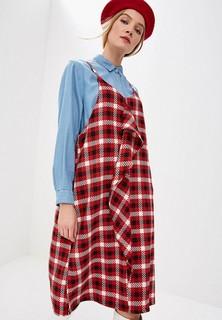 Сарафан ISYW I sew you wear Платье
