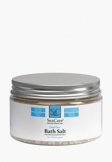 Соль для ванн SeaCare Расслабляющая Мертвого Моря с восстанавливающим и успокаивающим эффектом, 300 г
