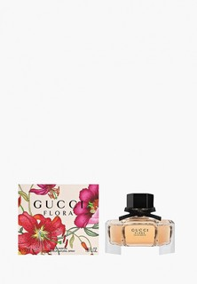 Парфюмерная вода Gucci Flora By, 50 мл