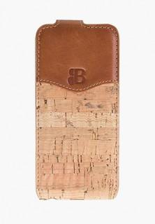 Чехол для телефона Burkley FlipCase