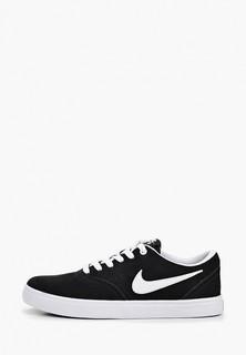 Кеды Nike WMNS NIKE SB CHECK SOLAR