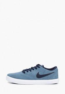 Кеды Nike CHECK SOLAR