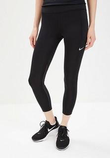 Капри Nike Nike Womens 7/8 Running Crops