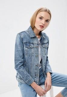 Куртка джинсовая Juicy Couture