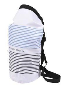 Рюкзаки и сумки на пояс Make Your Odyssey