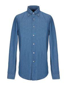 Джинсовая рубашка Spring Street