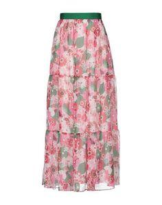 Длинная юбка Mem.Js