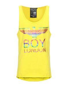 Майка BOY London
