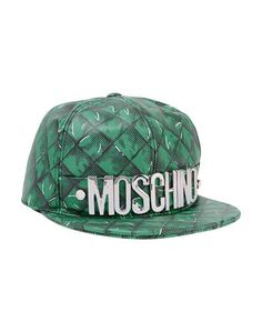 Головной убор Moschino
