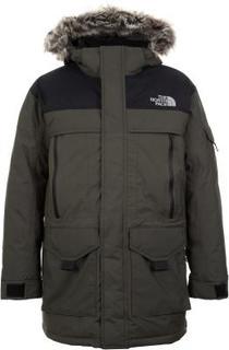 Куртка пуховая мужская The North Face Mc Murdo 2, размер 50
