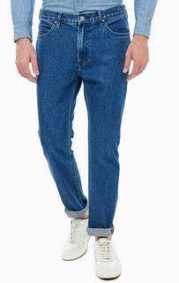 Зауженные джинсы Rider Cropped Lee
